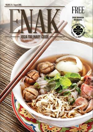 Enak Magazine Indochine Bistro Jogja
